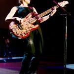Sheryl Crow Photo by TVS