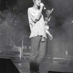 Sinead O'Connor and Tony Levin 1993 by TVS