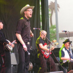 Slim Cessna's Auto Club 2012 by TVS