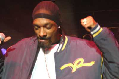 Snoop Dogg 2005 by TVS
