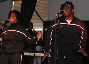 Soul School 2007 by TVS
