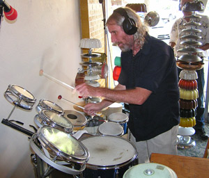 Sound Art Orchestra 2012 by TVS