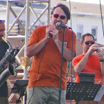 Southside Johnny and the Asbury Jukes 2012 by TVS