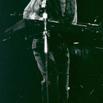 Steve Winwood Photo by TVS
