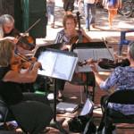 String Quartet con Brio 2011 by TVS