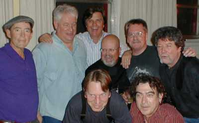 Sundance Reunion at the Rio 2004 by TVS