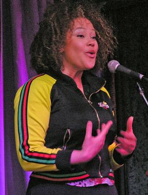 Suzie Q 2011 by TVS