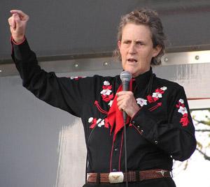 Temple Grandin 2012 by TVS