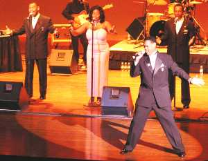 The Platters 2007 by TVS