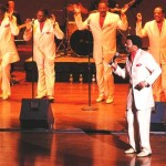 The Temptations 2007 by TVS