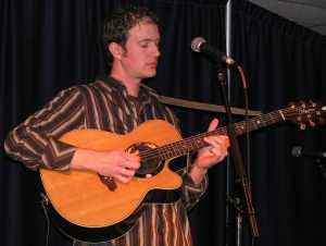 Tim Hanauer 2007 by TVS