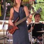 Tim Hanauer Band 2005 by TVS