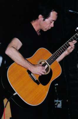Tim Reynolds 2004 by TVS