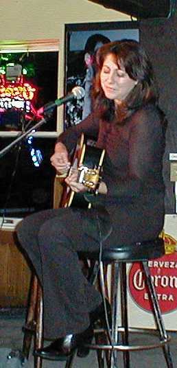 Tish Hinojosa 2004 by TVS