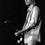 Tom Petty 1995 by TVS