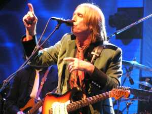 Tom Petty 2005 by TVS