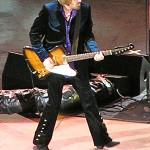 Tom Petty 2010 by TVS