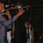 Trombone Shorty 2011 by TVS