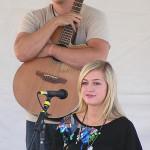 Tyler Ward and Julia Sheer 2010 by TVS