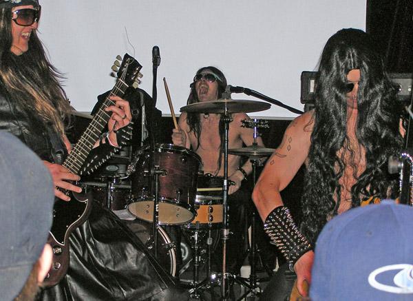 Umlaut 2009 by TVS
