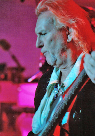 Yes- Chris Squire 2004 by TVS