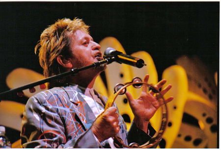 Yes- Jon Anderson 2004 by TVS