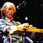 Yes- Steve Howe 2004 by TVS