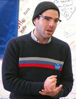 Zachary Quinto 2012 by TVS