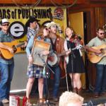 Blue Grama Bluegrass 1 2014 by TVS