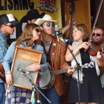 Blue Grama Bluegrass 2 2014 by TVS