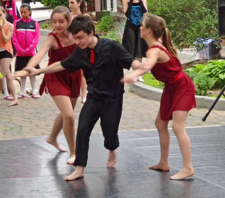 Canyon Concert Ballet 2 2014 by TVS