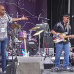 Chris Daniels and the Kings with Freddi Gowdy 2014 by TVS 2