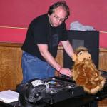 DJ Alf 2014 by TVS
