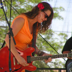 Eef and the Blues Express 2014 by TVS 2