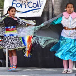 Iron Family Dancers and Singers 2 2014 by TVS