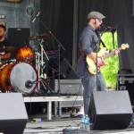 Joe O'Bryan Band 2014 by TVS