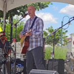 Marty Jones and the Brewbadours 2014 by TVS