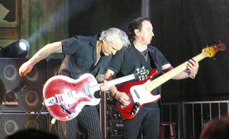 Pat Benatar and Neil Giraldo 2014 by TVS 6