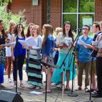Rocky Mountain HS Spotlight-Syrens 1 2014 by TVS