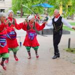 Storm Mountain Folk Dancers 2014 by TVS