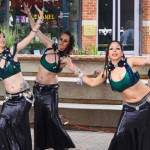 Sumatra Belly Dance 3 2014 by TVS