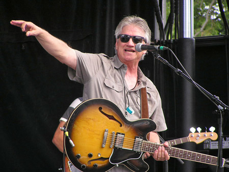 The Richie Furay Band 2014 by TVS 3
